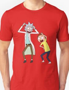 COME ON RICK n MORTY T-Shirt