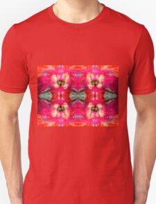 Art of New Years Day 2015 Unisex T-Shirt