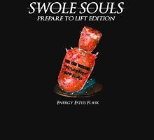 Swole Souls - Prepare to Lift V2 Tank Top