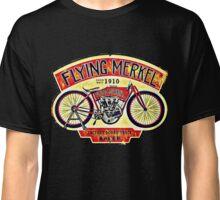 Flying Merkel Classic T-Shirt