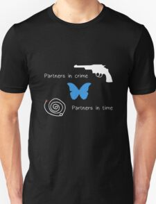Life is Strange - Partners in crime/Partners in time T-Shirt