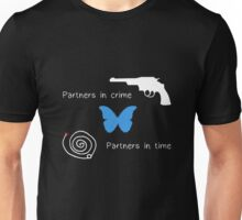 Life is Strange - Partners in crime/Partners in time Unisex T-Shirt