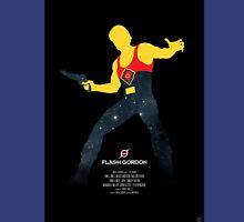 Flash Gordon - Movie Poster Unisex T-Shirt