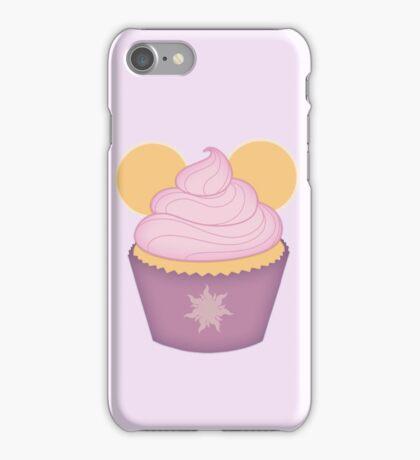 Punzie Cupcake iPhone Case/Skin