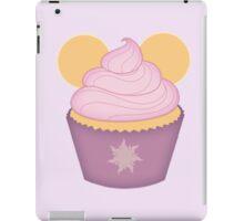 Punzie Cupcake iPad Case/Skin
