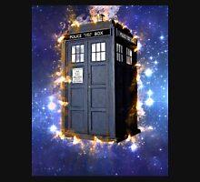 Doctor Who - Exploding Tardis Unisex T-Shirt
