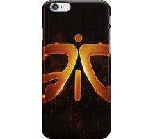 Fnatic E-Sports  iPhone Case/Skin