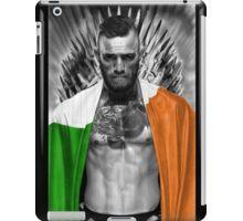 Conor Anthony McGregor iPad Case/Skin