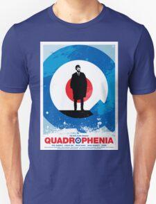 Quadrophenia - Movie Poster T-Shirt