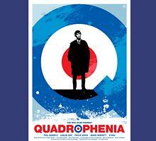Quadrophenia - Movie Poster Unisex T-Shirt