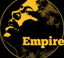 Empire tv show Sticker