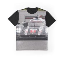 Porsche Team No 2 Graphic T-Shirt