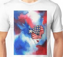 Let Freedom Shine Unisex T-Shirt