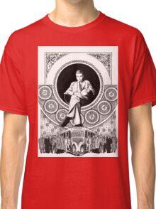 Alan Turing Classic T-Shirt