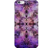 space flower iPhone Case/Skin