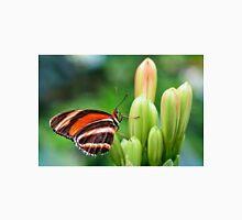 striped butterfly Unisex T-Shirt