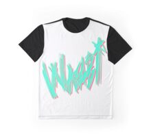 wasabi Graphic T-Shirt