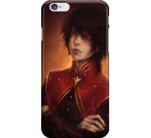 Zuko 1 iPhone Case/Skin