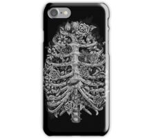 I can't breathe without you iPhone Case/Skin