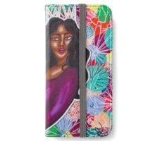 FROM MOM WITH LOVE iPhone Wallet/Case/Skin