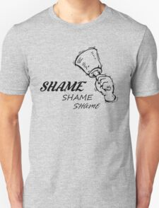 Game of Thrones - Walk of Shame T-Shirt
