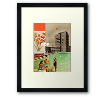 Pop Framed Print