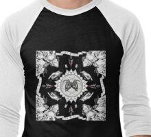 Radial Men's Baseball ¾ T-Shirt