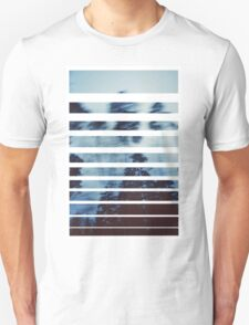 Stripped Unisex T-Shirt