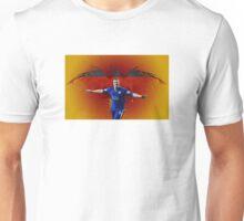 Robert Huth, the German Eagle Unisex T-Shirt