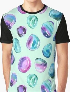 Minty minerales Graphic T-Shirt