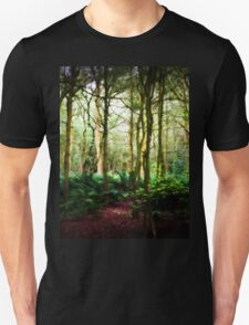 Hide & seek Unisex T-Shirt