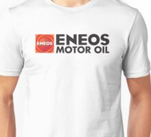 eneos logo motor oil motogp Unisex T-Shirt