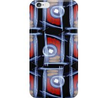 tribal tides iPhone Case/Skin