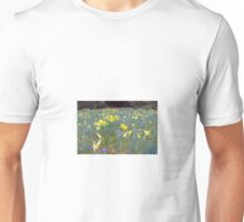Beginning of Spring Unisex T-Shirt
