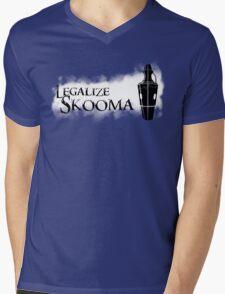 Legalize Skooma Mens V-Neck T-Shirt