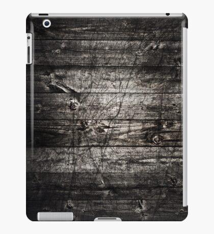 Rustic Feeling iPad Case/Skin