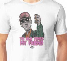 Lew Hayward Unisex T-Shirt