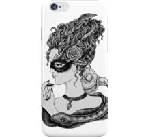 No Time To Waste iPhone Case/Skin