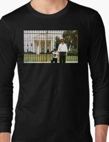 White House Pablo Long Sleeve T-Shirt