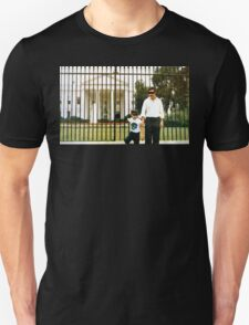 White House Pablo Unisex T-Shirt