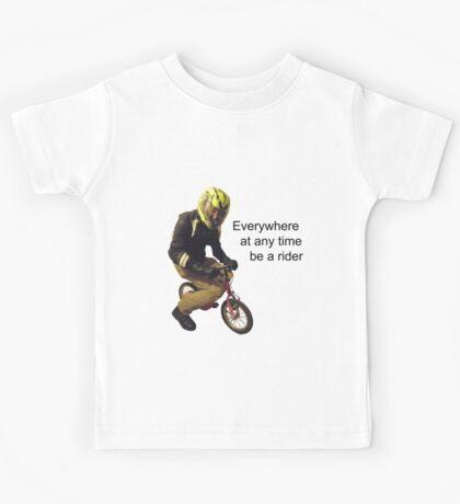 Cyclos Kids Tee