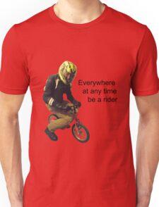 Cyclos Unisex T-Shirt