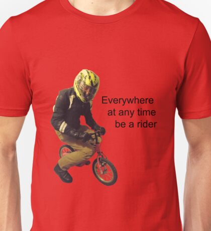 Cyclos Unisex T-Shirt