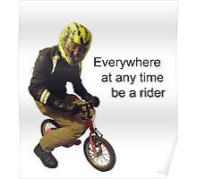 Cyclos Poster