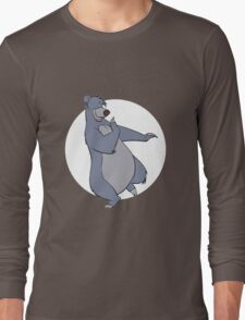 Baloo Long Sleeve T-Shirt
