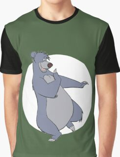 Baloo Graphic T-Shirt