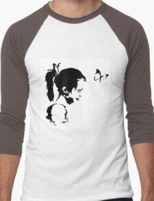 Little Sister Men's Baseball ¾ T-Shirt