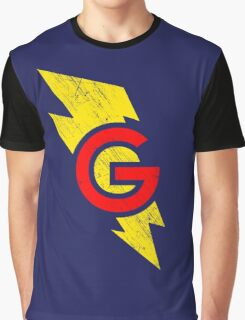 Grover Graphic T-Shirt