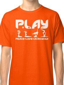 P+L+AY Poses Classic T-Shirt