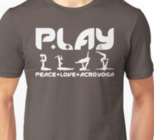 P+L+AY Poses Unisex T-Shirt